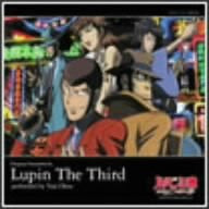 Image 1 for Lupin the Third: Lupin ni wa Shi wo, Zenigata ni wa Koi wo Original Soundtracks