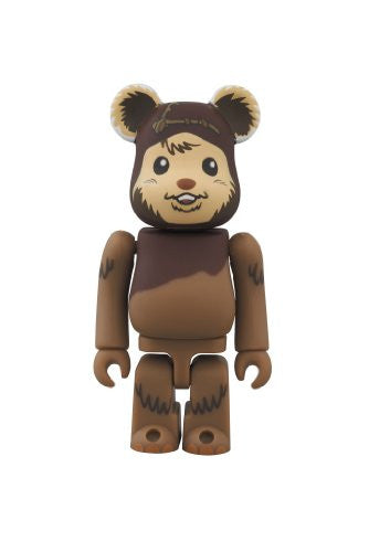Image 2 for Star Wars - Wicket W. Warrick - Be@rbrick (Medicom Toy)