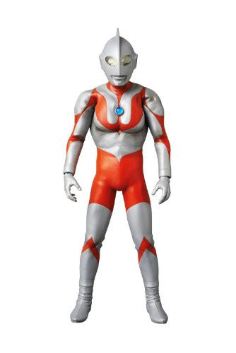Image 5 for Ultraman - Real Action Heroes #643 - Type C, Ver. 2.0 (Medicom Toy)