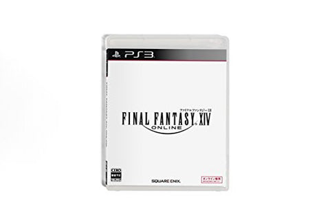 Image for Final Fantasy XIV Online