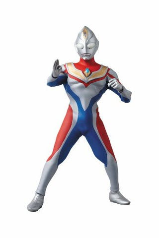 Image for Ultraman Dyna - Project BM! #45 - Flash Type (Medicom Toy)