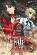 Image for Fate/Stay Night 5