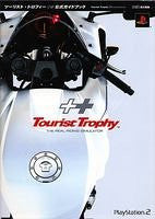 Image for Tourisc Trophy Official Guide