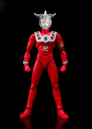 Image 4 for Ultraman Leo - Ultra-Act (Bandai)