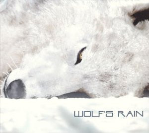Image for WOLF'S RAIN