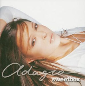 Image for Adagio / sweetbox