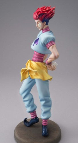 Image 4 for Hunter x Hunter - Hisoka - G.E.M. - 1/8 (MegaHouse)