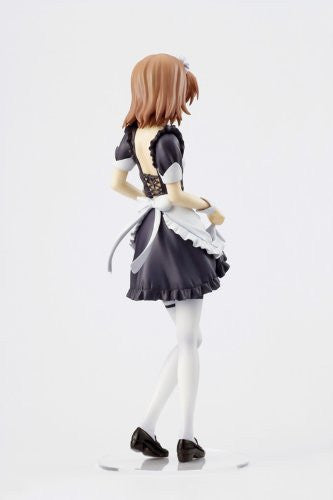 Image 5 for To Aru Kagaku no Railgun - Misaka Mikoto - 4-Leaves - 1/6 - Maid ver. (Kotobukiya)