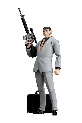 Image 1 for Golgo 13 - Duke Togo - Figma #042 (Max Factory)