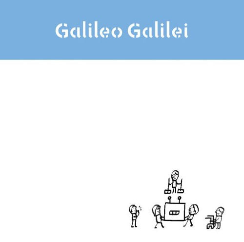 Image 1 for Asu e / Galileo Galilei
