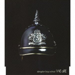 Image for WE aRE / abingdon boys school