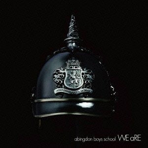 Image for WE aRE / abingdon boys school [Limited Edition]