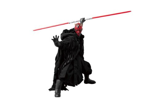 Image 1 for Star Wars - Darth Maul - Real Action Heroes #583 - 1/6 - Reissue Ver. (Medicom Toy)