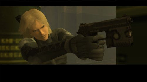 Image 2 for Metal Gear Solid HD Edition [Limited Edition]