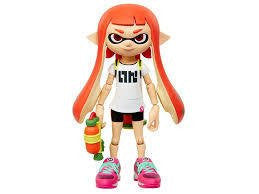 Image 2 for Splatoon - Inkling - Girl