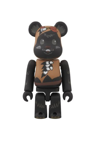 Image 2 for Star Wars - Paploo - Be@rbrick (Medicom Toy)