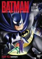 Image for Batman: The Animated Series - The Legend Begins [Limited Pressing]