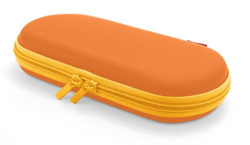 Image 3 for +Palette Semi Hard Pouch for PS Vita (Sunset Orange)