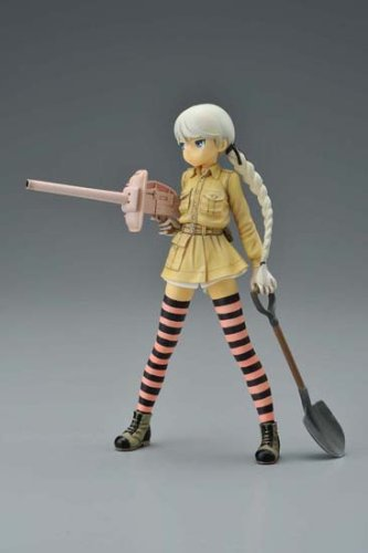 Image 2 for Mecha Musume - Fumikane Shimada Collection - Elizabeth - 1/10