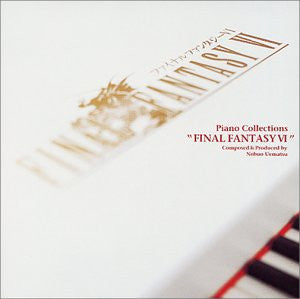 "Image 1 for Piano Collections ""FINAL FANTASY VI"""