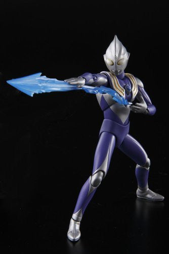 Image 5 for Ultraman Tiga - Ultra-Act - Sky Type (Bandai)