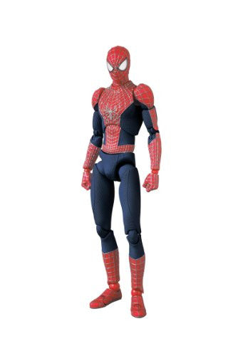 Image 8 for The Amazing Spider-Man 2 - Spider-Man - Mafex No.003 (Medicom Toy)