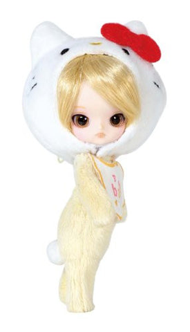 Image for Hello Kitty - Pullip (Line) - Little Dal - 1/9 - Baby (Groove)