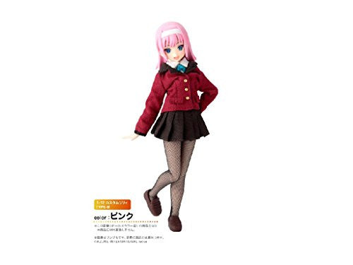 Image 1 for Assault Lily - Custom Lily - Picconeemo - Picconeemo Character Series - Type-B - 1/12 - Pink (Azone)