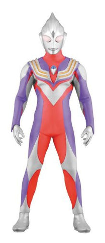 Image for Ultraman Tiga - Project BM! #29 - Multi Type (Medicom Toy)