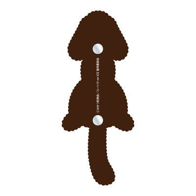 Image 3 for Yuri!!! on Ice - Makkachin - Magnet - Magnet Hook - Osuwari