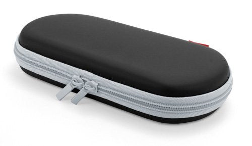 Image 3 for +Palette Semi Hard Pouch for PS Vita (Carbon Black)