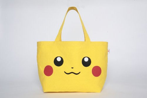 Image 2 for We Love Pokemon Tote Bag Official Fan Book W/Tote Bag