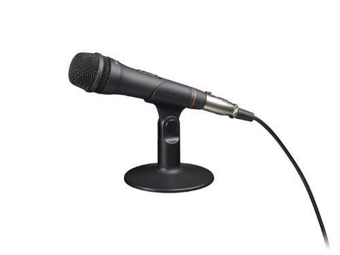Image for Sony Electret Condenser Microphone