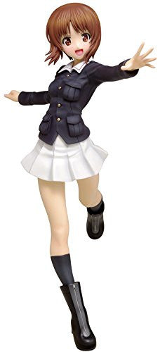 Image 1 for Girls und Panzer - Nishizumi Miho - Dream Tech - 1/8 - Panzer Jacket Ver. (Wave)