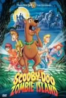 Scooby Doo On Zombie Island [Limited Pressing]