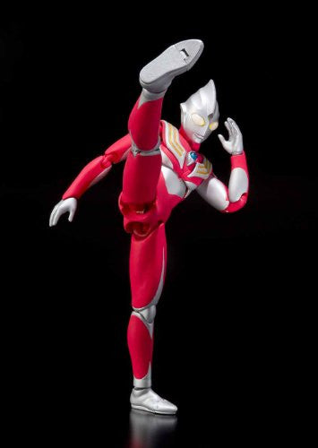 Image 6 for Ultraman Tiga - Ultra-Act - Power Type (Bandai)