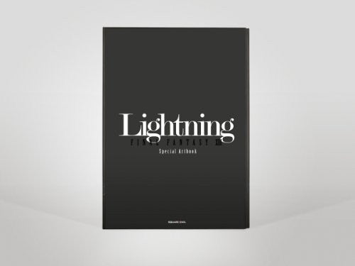 Image 6 for Final Fantasy XIII Lightning Ultimate Box