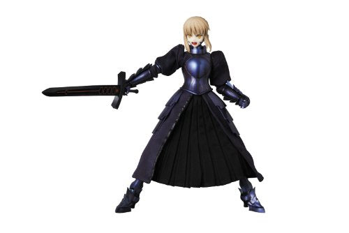 Image 3 for Fate/Stay Night - Saber Alter - Real Action Heroes #637 - 1/6 (Medicom Toy)