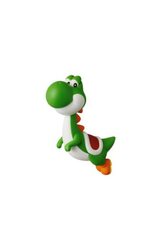 Image for Super Mario World - Yoshi - Ultra Detail Figure #200 - Ultra Detail Figure Nintendo Series 2 (Medicom Toy)