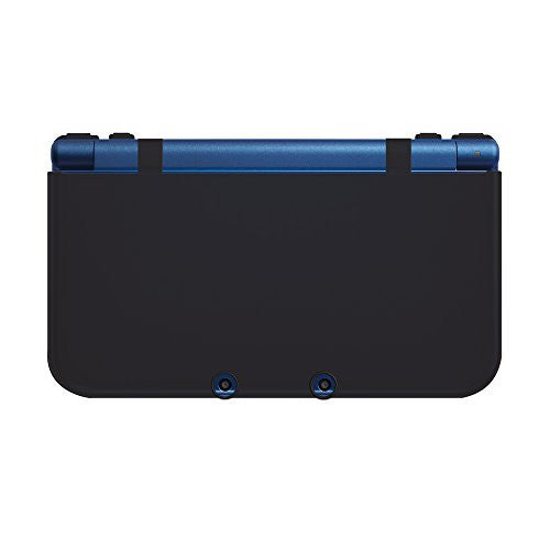 Image 2 for Silicon Cover for New 3DS LL (Black)