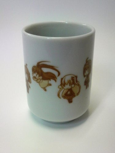 Image 3 for Papa no Iu Koto o Kikinasai! - Tea Cup (flagments)