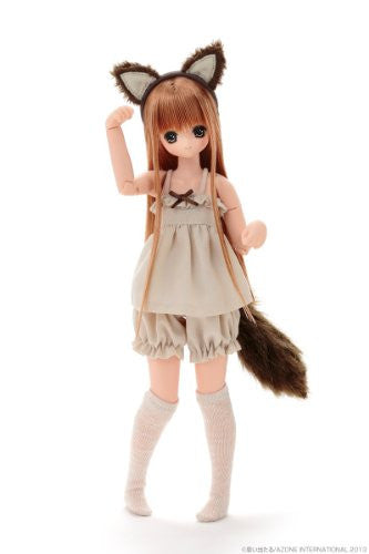 Image 9 for Himeno - Ex☆Cute 9th Series - PureNeemo - 1/6 - Komorebimori no Doubutsutachi ♪, Wolf (Azone)