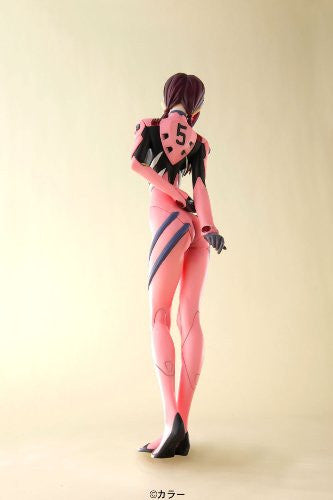 Image 4 for Evangelion Shin Gekijouban - Makinami Mari Illustrious - Emotion Style - 1/8 (Bandai)
