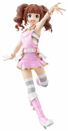 Image 4 for iDOLM@STER 2 - Takatsuki Yayoi - Brilliant Stage - 1/7 (MegaHouse)