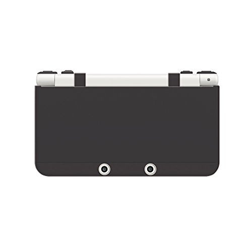Image 2 for Silicon Cover for New 3DS (Black)