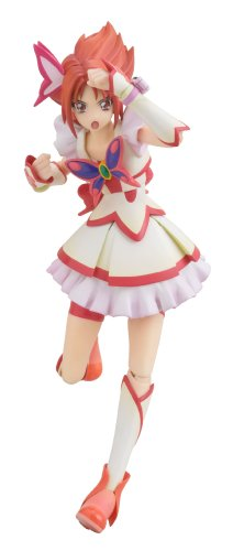 Image 1 for Yes! Precure 5 - Cure Rouge - Gutto-Kuru Figure Collection (CM's Corporation)