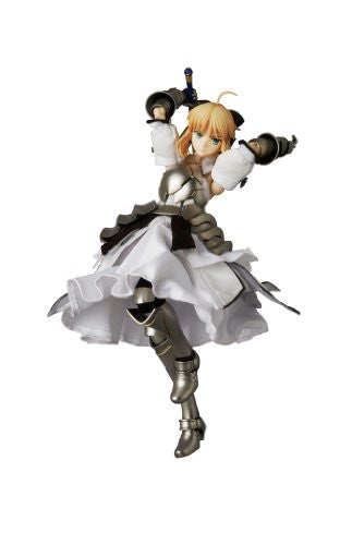 Image 4 for Fate/Stay Night - Saber Lily - Real Action Heroes #669 - 1/6 (Medicom Toy)