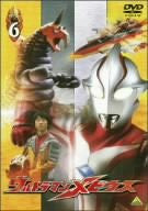 Image for Ultraman Mebius Volume 6