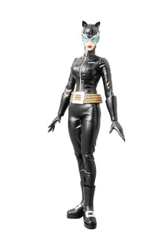 Image 2 for Batman - Catwoman - Real Action Heroes #625 - 1/6 - Batman Hush Version (Medicom Toy)