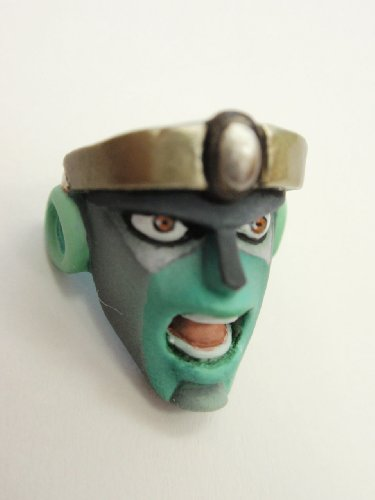 Image 6 for Jojo no Kimyou na Bouken - Stardust Crusaders - Star Platinum - Super Action Statue #1 (Medicos Entertainment)